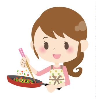 主婦A*手料理03