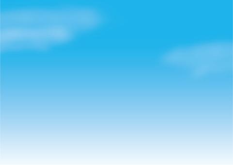 푸른 하늘 02