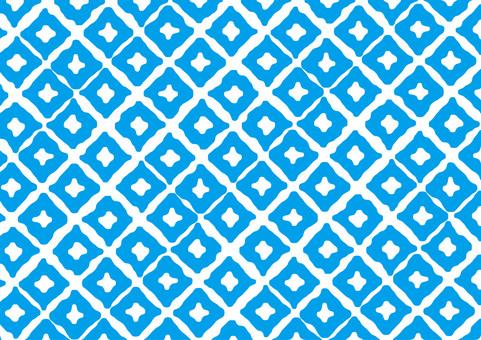 일본식 무늬 패턴