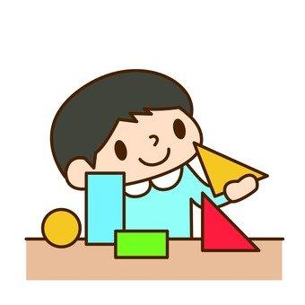 Boys · Tsumagoi play 1
