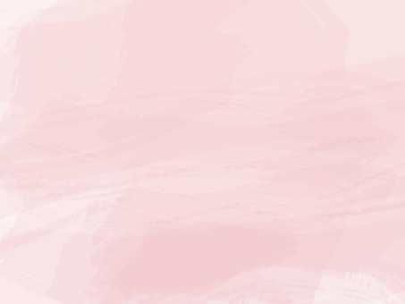 Watercolor background pink transparent