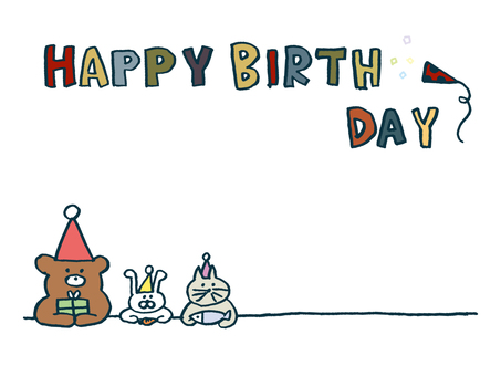 Birthday (color)