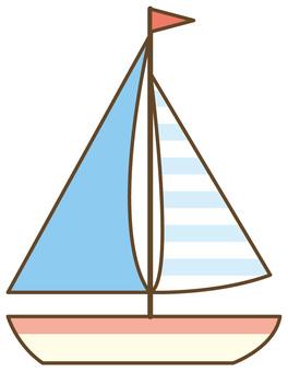 Yacht Marin