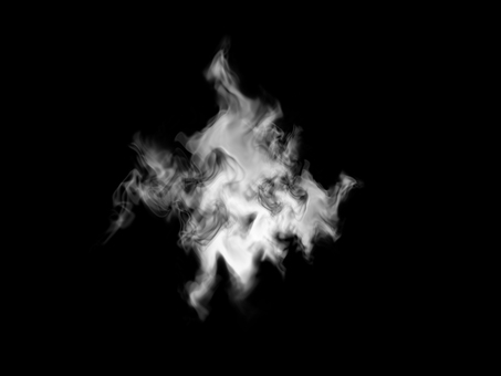 Smoke texture background wallpaper