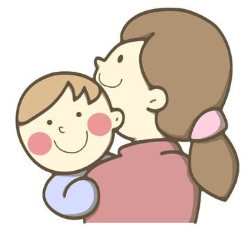 Parent-child 2-1