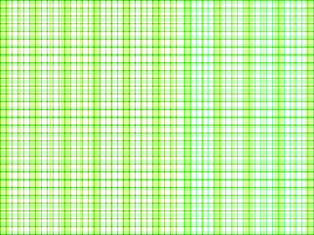 Green check background