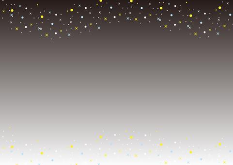 Starry-sky_ 밤하늘의 프레임 8
