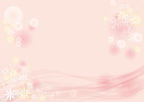 可愛的花朵5