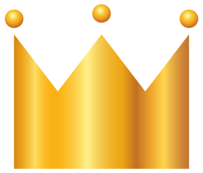 Crown 2_Gold