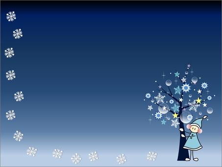 Dwarf _ _ Winter _ Blue _ 2