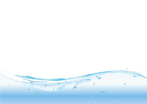 물 무늬 2