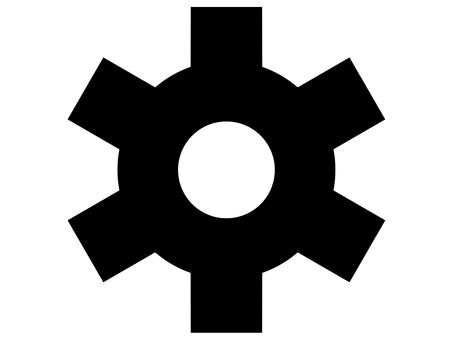 """""""Gear"""" Mark 1"""