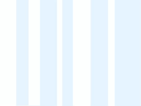 Simple vertical line (light blue)