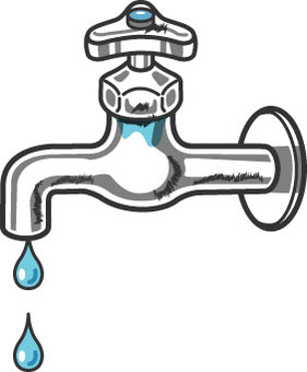 Water faucet trouble 3