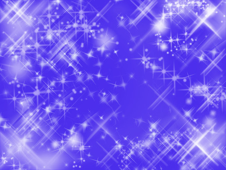Sparkling background 2 Blue