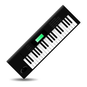 Keyboard (black)