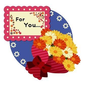 Flower gift 6