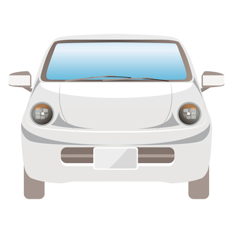 Car front 13
