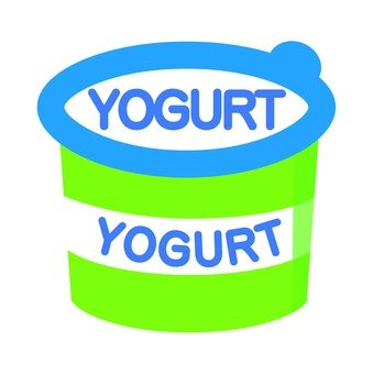Yogurt (cup)