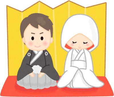 神聖的婚姻