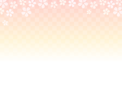 Cherry frame / background