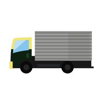 Delivery truck 2