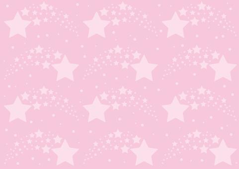 Wallpaper - Meteor - Pink