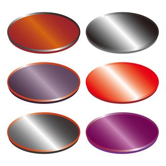 Obon tray