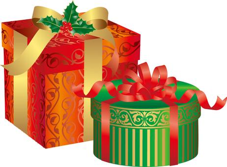 Cut _ Gift Box 2