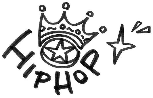hip hop crown