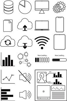 Icon [data]