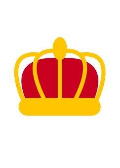 1 왕 관