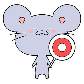 Mouse ○