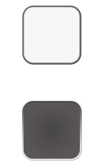 Keyboard button (mac)