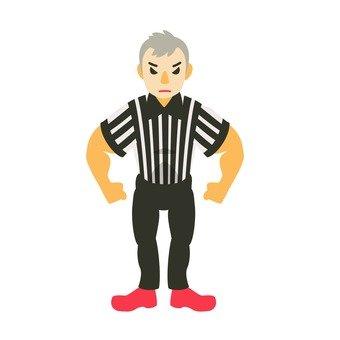 Referee 1