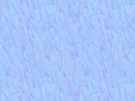 텍스처 페인트 블루