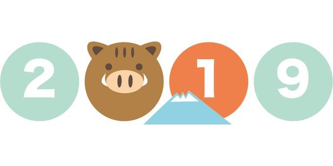 2019 wild boar