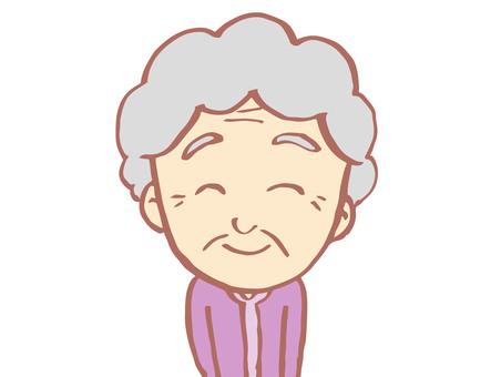 Elderly people 2