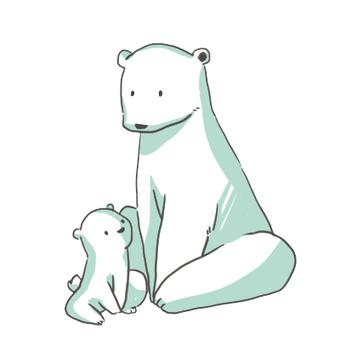 부모와 자식 (백곰)