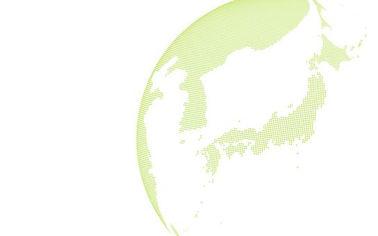 Earth Dot Far East Asia 1