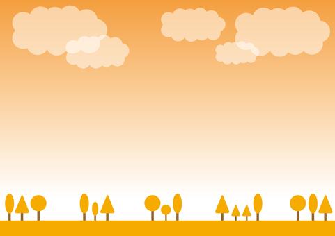 Wallpaper - Landscape - Autumn