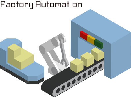 Factory automation line-3