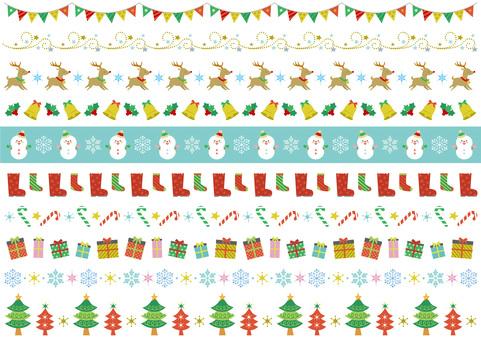 Christmas material 14