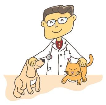 Veterinarian 4