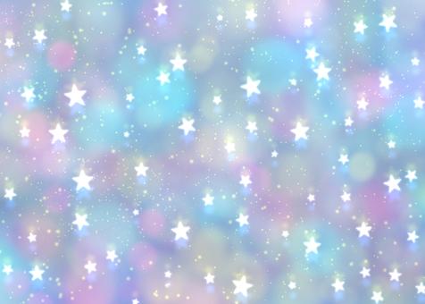 Star rain star rain wallpaper