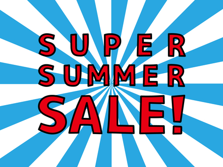 Character summer sale blue