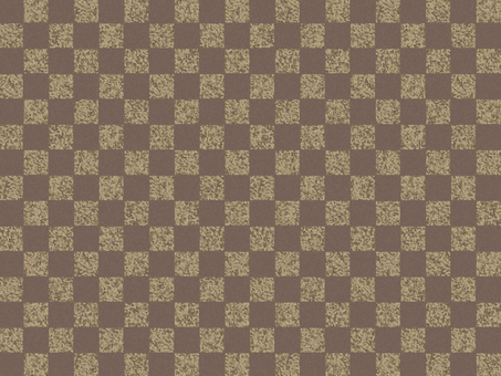 Gray check texture