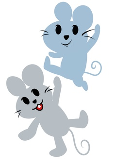 Jump mouse