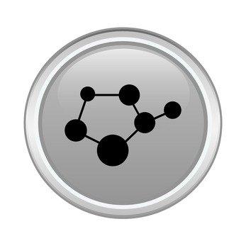 Element molecule icon