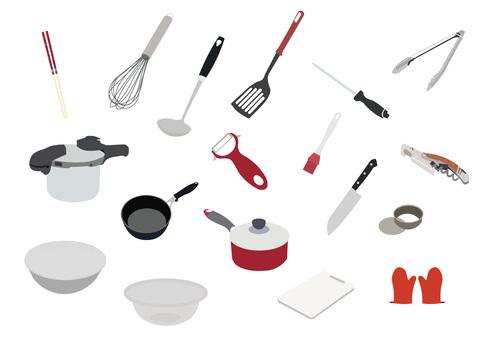 Kitchen Goods